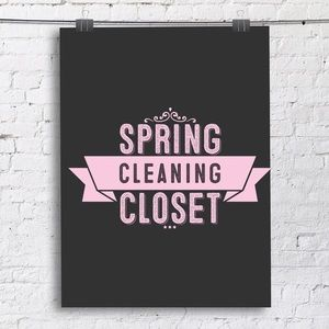 Other - Make an offer on any item in my closet!