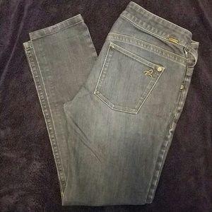 DL1961 Denim - DL1961 Kim skinny petite jeans