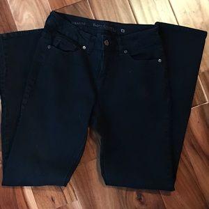 Old Glory Denim - Faded Glory straight leg jeans