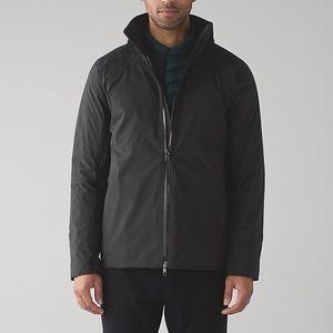 lululemon athletica Other - NWT $498 Lululemon 3 in 1 Field Jacket in Onyx