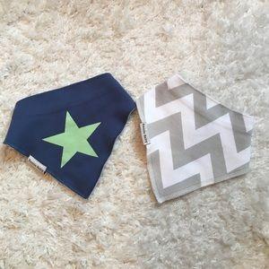 Bazzle baby  Other - 💕baby bandana bibs💕
