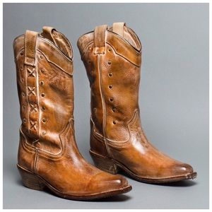 Bed Stu Shoes - Bed Stu Western Boots