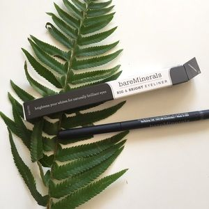 bareMinerals Other - Bare Minerals big and bright eyeliner-- charcoal