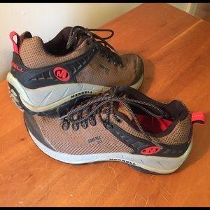 Merrell Other - Merrell men's Gore-Tex low hiking shoe