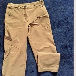 Exofficio Pants - Climbing Hiking Outdoor pants
