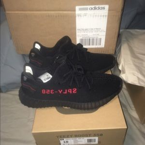 Shop 'Bred' yeezy boost 350 V 2 CP 9654 2017 canada 69% Off Sale