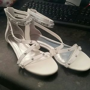 Jennifer Lopez Shoes Sandals On Poshmark