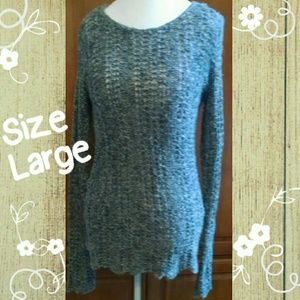 Maurices Tops - Sweater & Cami