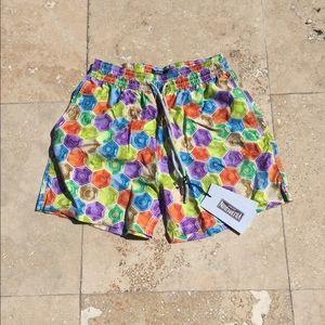 Vilebrequin Other - NWT Vilebrequin Men's Moorea swim shorts size L