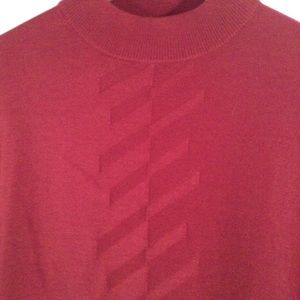 Murano Other - Silk long sleeved sweater