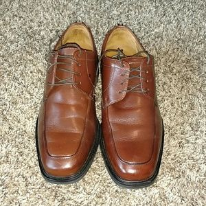 Florsheim Other - Florsheim Brown Leather Shoes