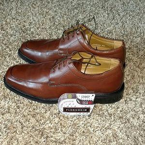 Florsheim Other - Florsheim Brown Leather Shoes