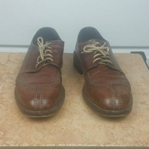Cole Haan Other - Vintage Cole Haan Split Toe Country Oxford