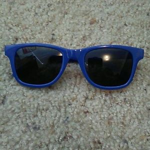Meijer Other - Blue Sunglasses