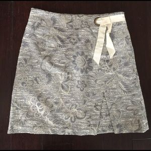Maeve for Anthropologie Skirt