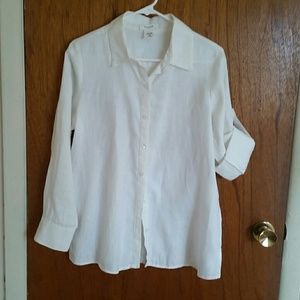 Kate Hill Tops - Kate Hill shirt