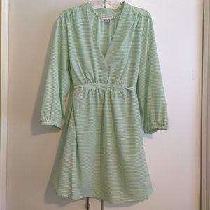 Liz Lange for Target Tops - Liz Lange Maternity mint top, size M