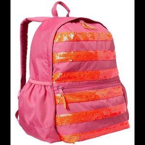 Gap Kids Girl School Backpack