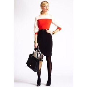 kate spade Dresses & Skirts - Kate Spade 'Parker' Colorblock Sheath Dress