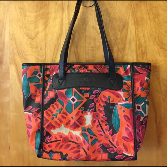 Fossil Bags - Fossil tote