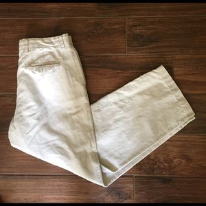 Izod Other - Izod Men's Linen Pants