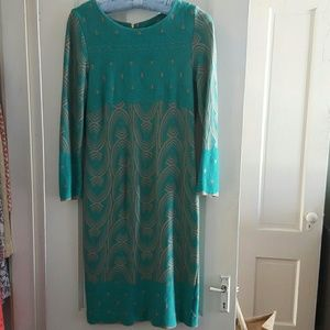 Taylor Dresses & Skirts - Taylor Sheath Maternity Dress, Size S