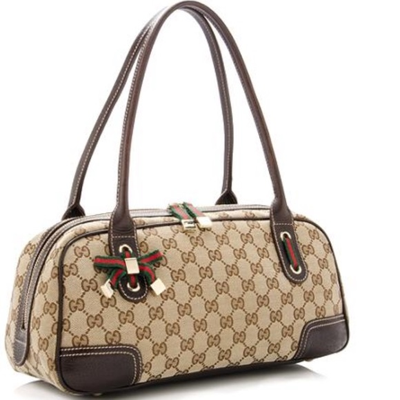 31937bf6be5f Gucci Bags | Princy Boston Handbag | Poshmark