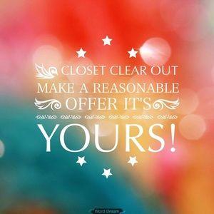 Make offer!!
