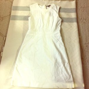 Theory Dresses & Skirts - THEORY WHITE DRESS