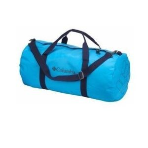 Columbia Handbags - Columbia Barreldown Waterproof Duffel