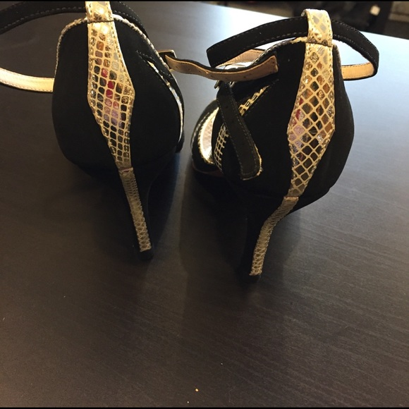 Shoes - Mr Tango heels
