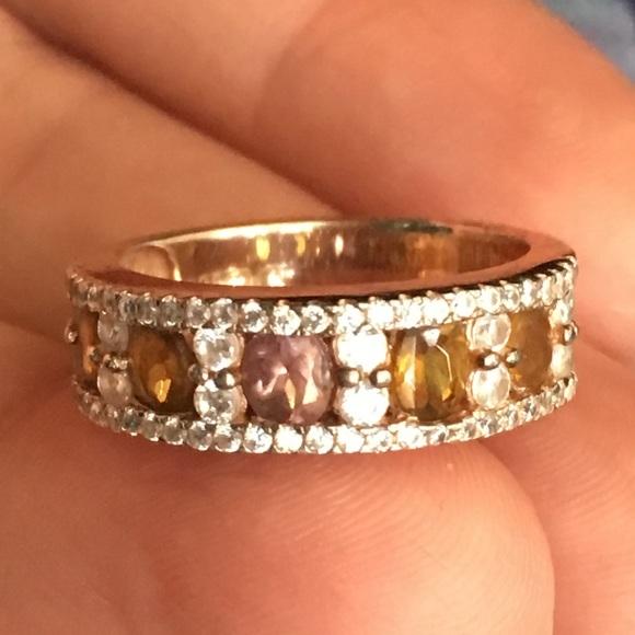 67 off miadora jewelry beautiful miadora 18k gold