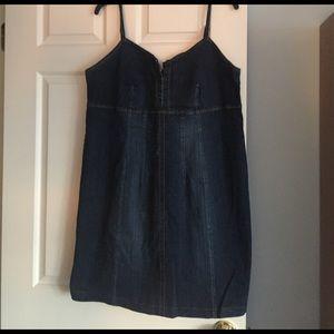 Venezia Dresses & Skirts - Denim dress
