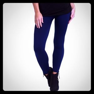 Pinkblush Pants - •ALL OFFERS CONSIDERED• Fleece Lined Leggings