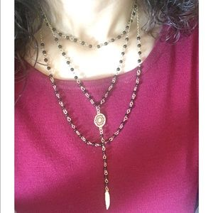 Jewelry - Layer necklace