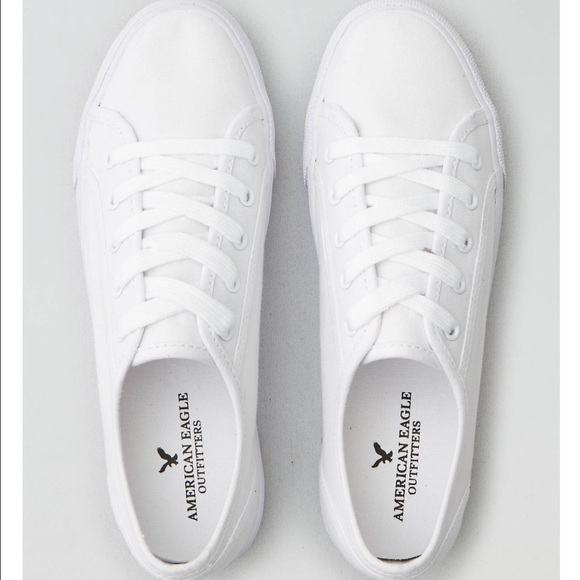 American Eagle Outfitters Shoes | White