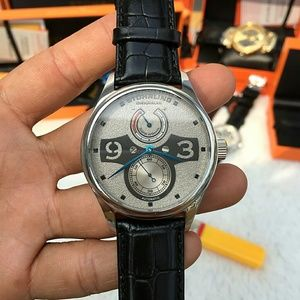 Stuhrling Original Other - NWT $695 Stuhrling Khepri Automatic Men's Watch.