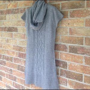lei Dresses & Skirts - L.E.I. Sweater dress