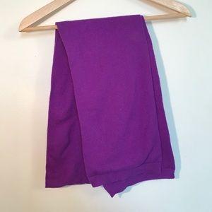 Ralph Lauren Purple Label Other - Ralph Lauren Cashmere Scarf