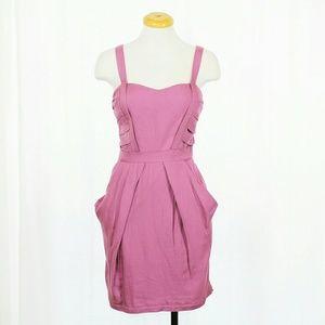BCBGeneration Dresses & Skirts - BCBGeneration Knit Pocket Dress