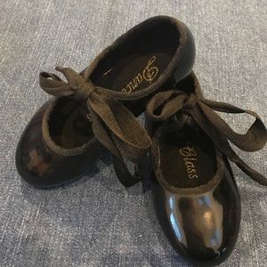 dance class Other - Girls Toddler Tap Shoe