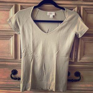Ann Taylor Loft Sweater. Seafoam Green. Sz XS