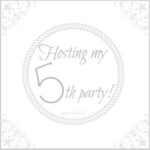 Other - 3/27 - Flirty Favorites Party