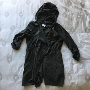H&M Olive Green Jacket *NEW*