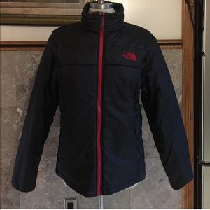 North Face Other - North Face men jacket