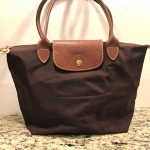 Longchamp Handbags - Longchamp Paris bag