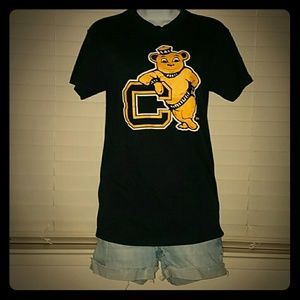 🆑*Cal Bears Tee* NWOT!!!🆑