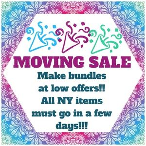 Sweaters - MOVING SALE
