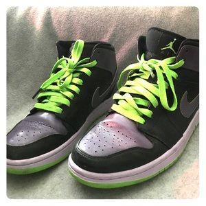 Jordan Other - Jordan 1 Joker Edition Size 8 Men's