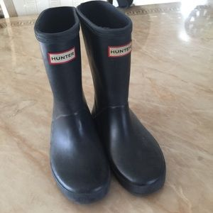 Hunter Boots Other - Hunter boots